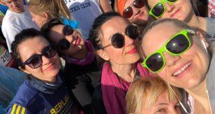 Spriječen teroristički napad na Berlinskom polumaratonu na kojem su trčali i hrvatski rekreativci