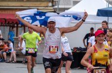 Slovenian 12 Hour Run dobio srebrnu značku IAU 2021.