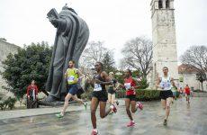 18. Splitski polumaraton: Kreće ludilo s Rive