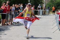 Vinko Sliško i Tunde Szabo najbrži na Šujičkom polumaratonu