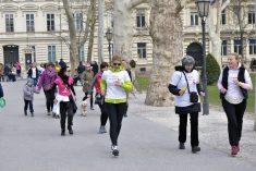 U subotu na Zrinjevcu trčimo Utrku za fajterice!