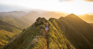 Znanost i trčanje: Koji ste tip Trail trkača?
