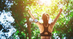 Trčanje i dodaci prehrani
