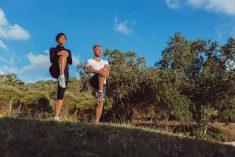 Što je to VO2 max:Kad trening postane igra