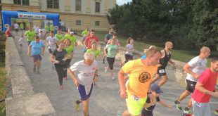 Liga Zdravo trčanje i Valpovačka ljetna liga trčanja