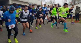 Dvostruka slovenska pobjeda na Zimskom polumaratonu u Varaždinu
