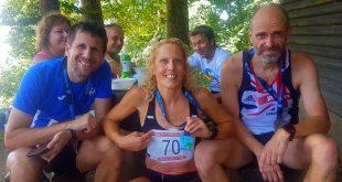 Veronika Jurišić deseti put za redom osvojila Sljemenski maraton