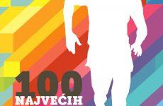 100 najvećih utrka u Hrvatskoj i regiji