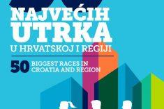 50 najvećih utrka u Hrvatskoj i regiji