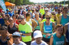 Pretrčimo planetu na 12. izdanju Kros utrke Volim trčanje!