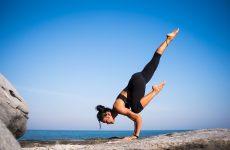 Je li joga komplementarna aktivnost za trkače?