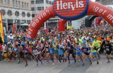 Zagrebački maraton ove godine ipak neće promijeniti trasu utrke