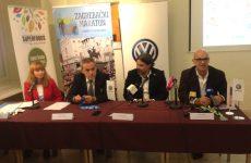 Milan Bandić: Ako ne trčite Zagrebački maraton, dođite bodriti one koji trče