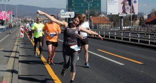 Dan rekorda na Zagrebačkom proljetnom polumaratonu