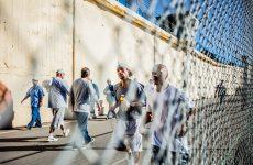 105 krugova iza zatvorskog zida