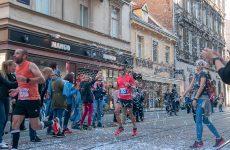 Zagrebački maraton 2020: Nova ruta, manje ljudi, nova pravila
