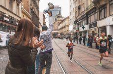 Zagrebački maraton mijenja stazu