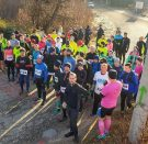 Svi u brege, starta nova sezona Samoborske zimske trail lige