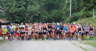 25. Žumberačka utrka ove godine na izmijenjenoj stazi